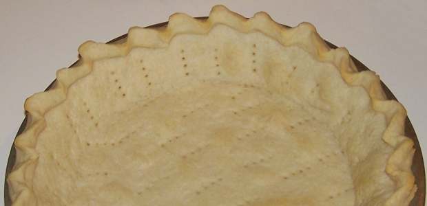 Basic Sweet Pie Crust
